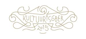 Kultuurisõber 2015 logo